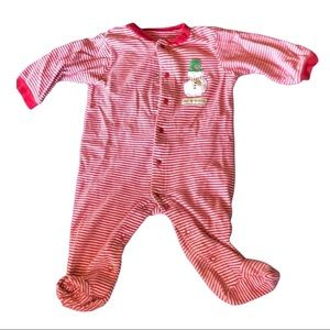 """""""Baby's first Christmas"""" carters size large"""